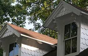 False Dormer Dormer Types This Old House