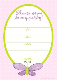 Free Printable Birthday Invitation Cards Birthday Invitations Hallo
