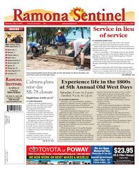 ramona 05 04 17 by mainstreet media issuu