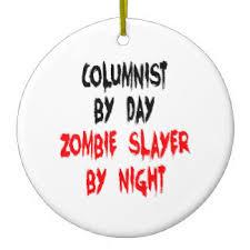 writer humor ornaments keepsake ornaments zazzle