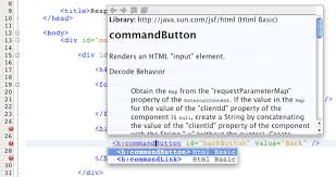 introduction to javaserver faces 2 x netbeans ide tutorial