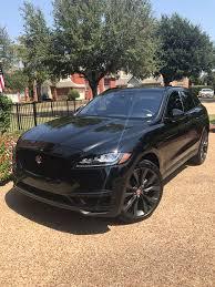 jaguar f pace blacked out jaguar on twitter
