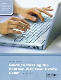 guam real estate exam guide to passing the pearson vue real estate