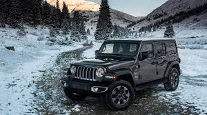 jeep wrangler new jeep wrangler turbo 4 cylinder will cost an extra 1k