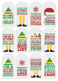 best 25 christmas gift tags printable ideas on pinterest