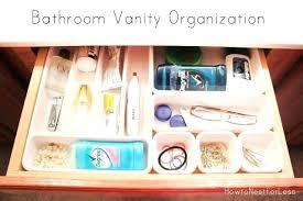 bathroom vanity organizers ideas bathroom cabinet organization ideas bathroom cabinet storage ideas