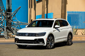 Volkswagen Tiguan Reviews Research New U0026 Used Models Motor Trend