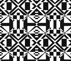 Black And White Design Black And White Art Fabric Teresia Spoonflower