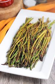 spicy stovetop asparagus