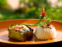 khmer cuisine amok the essence of cambodian cuisine cambodiahotels