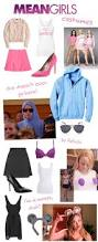 T Shirt Halloween Costumes Ideas Easy Mean Girls Costume Ideas This Is Halloween Pinterest