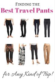 Mississippi Travel Pants images Women s travel clothing images png