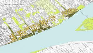 maurice cox u0027s detroit architect magazine urban design urban