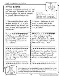 division worksheets simple division worksheets 4 math