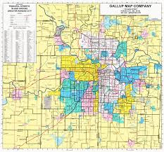 Zip Code Map Missouri by Kansas City Principal Streets And Zip Codes Png V U003d1468484381