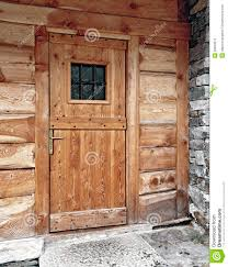 Wooden Main Door by Wood Main Door Stock Photos Image 32834073