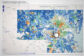 Map Houston On The Records An Interactive Map Of Houston The Texas Tribune