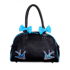 bags of bows banned bag with blue bows banned attitude europe