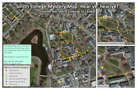 Utc Campus Map January Mystery Map Answer Released U2013 Smith Gis