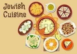 j dische k che jüdische küche koscher gerichte symbol mit gelierter hecht fisch