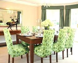 fascinating slipcovers for dining room chairs dining armchair
