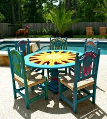 Pine Dining Room Chairs Rustic Mexican Living Roommexican Dining Room Tables Style Sets
