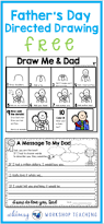 father u0027s day directed drawing ideas whimsy workshop teaching