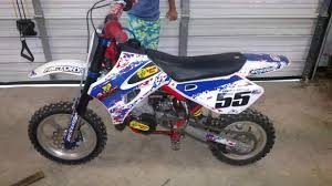 65cc motocross bikes for sale cobra 50 motorcycles for sale