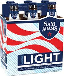 where to buy sam adams light samuel adams light 6pkb 12 oz light lager bevmo