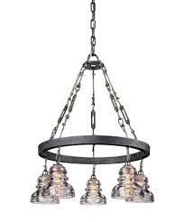34 chandelier styles and shapes for your home Chandelier Shapes