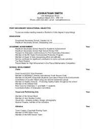 Sample College Resumes Resume Example by Examples Of Resumes 93 Marvellous Proper Resume Format Best Pdf