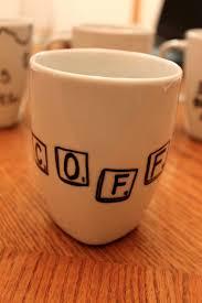 diy mug design yay go drink some coffee in your new mug now
