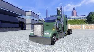 w900l kenworth trucks kenworth w900l for euro truck simulator 2