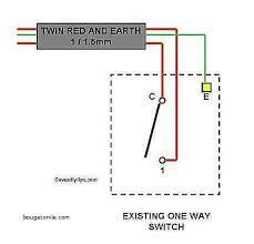 wiring diagram for two way switch one light luxury e way lighting