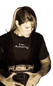 jennifer thompson u0027s bench press training ironauthority