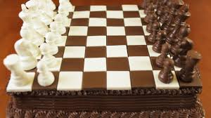 cool chess pieces chess cake nerdy nummies youtube