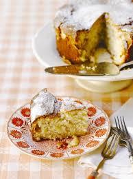pineapple u0026 coconut cake recipe jamie oliver pineapple