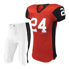 american football uniform mordex sports