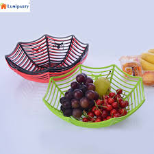 halloween fruit baskets compare prices on halloween candy bowl online shopping buy low