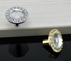Best Crystal And Glass Knobs  Handle Images On Pinterest - Knobs and handles for kitchen cabinets