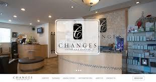changes salon and day spa u2013 mechanicsburg pa