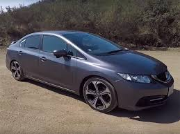 this 2014 honda civic si is way more powerful than today u0027s type r