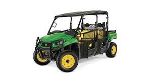 crossover utility vehicles xuv560 s4 john deere us