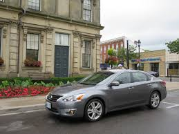 nissan altima 2013 price in canada second hand 2013 2015 altima an energentic option toronto star