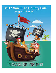 2017 san juan county fair book by majestic media issuu