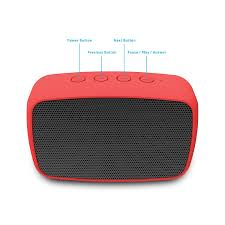 Rugged Boombox Rugged Life Waterproof Rechargeable Bluetooth Speaker U2013 3 Colors