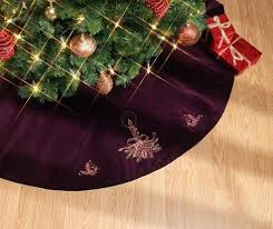 tree skirts welcome to seasons and celebrations