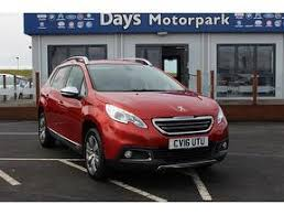 second hand peugeot for sale peugeot used cars for sale in llanelli on auto trader uk
