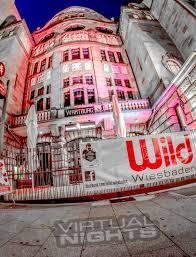 Das Wohnzimmer Bar Wiesbaden Wartburg Am 19 07 2015 Antonio Gerardi U0026 Viviana Grisafi Aus Dsds