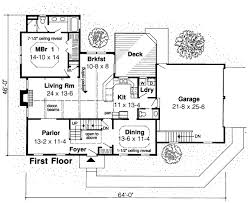 saltbox style home plans home plan